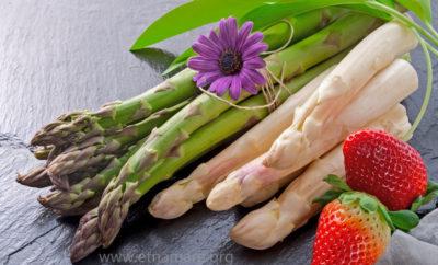 Как выбрать овощи и фрукты по сезону в Италии