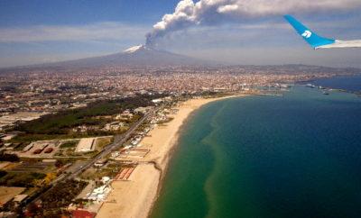 Все прямые рейсы на Сицилию сезона 2017