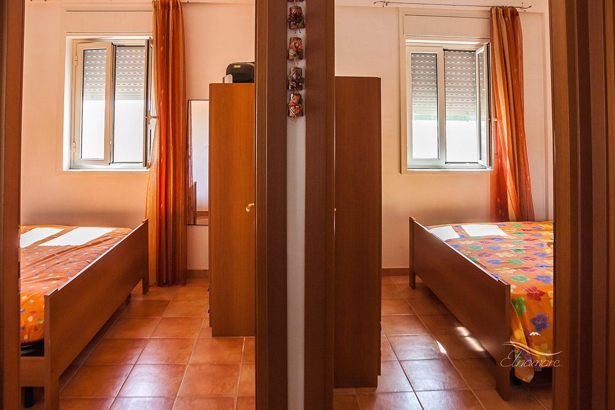 спальни 1 и 2